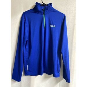 NEW Polo Sport Ralph Lauren Track Jacket Small